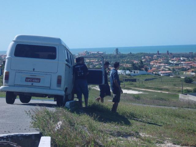 Porto das dunas 25 e 26 /07/2009 Snv81531