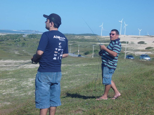 Porto das dunas 25 e 26 /07/2009 Snv81533
