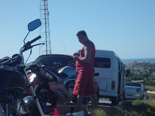 Porto das dunas 25 e 26 /07/2009 Snv81534