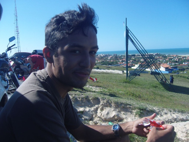 Porto das dunas 25 e 26 /07/2009 Snv81535
