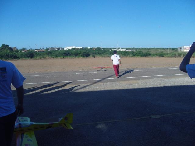 Cobertura cineastv/lenomodels do III festival de aeromodelismo de mossoró Snv81661