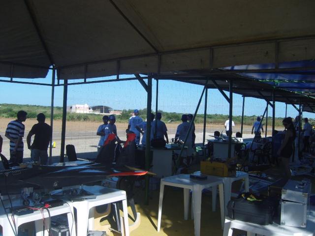 Cobertura cineastv/lenomodels do III festival de aeromodelismo de mossoró Snv81666