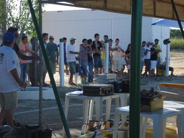 Cobertura cineastv/lenomodels do III festival de aeromodelismo de mossoró Snv81682