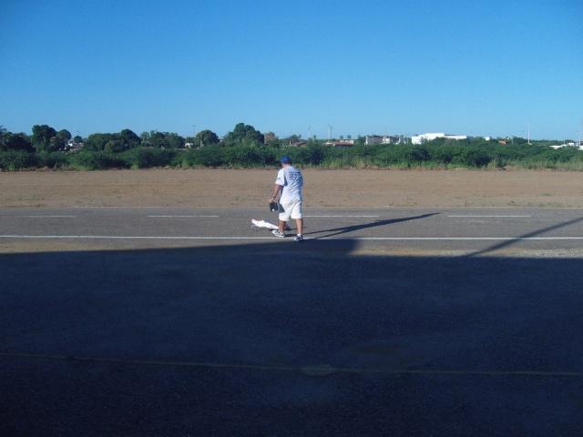 Cobertura cineastv/lenomodels do III festival de aeromodelismo de mossoró Snv81685