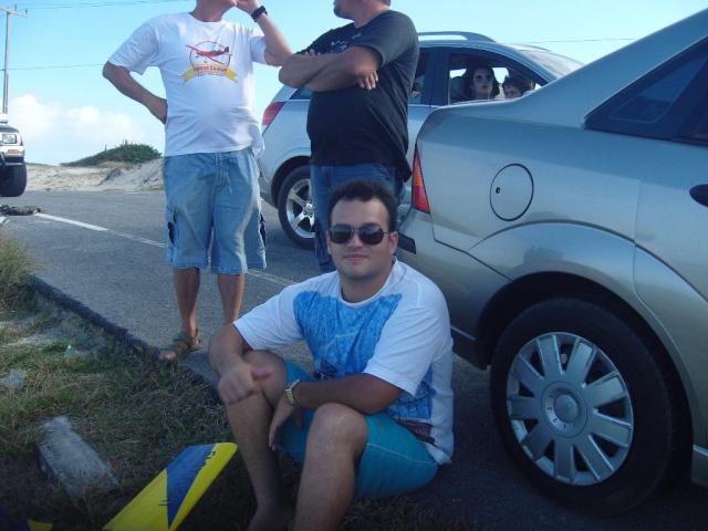 Porto das dunas 02/08/2009 Snv81816