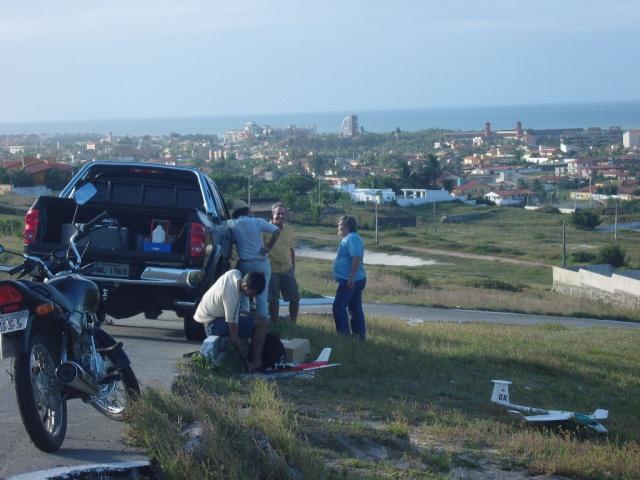 Porto das dunas 02/08/2009 Snv81817