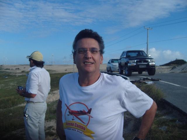 Porto das dunas 02/08/2009 Snv81819