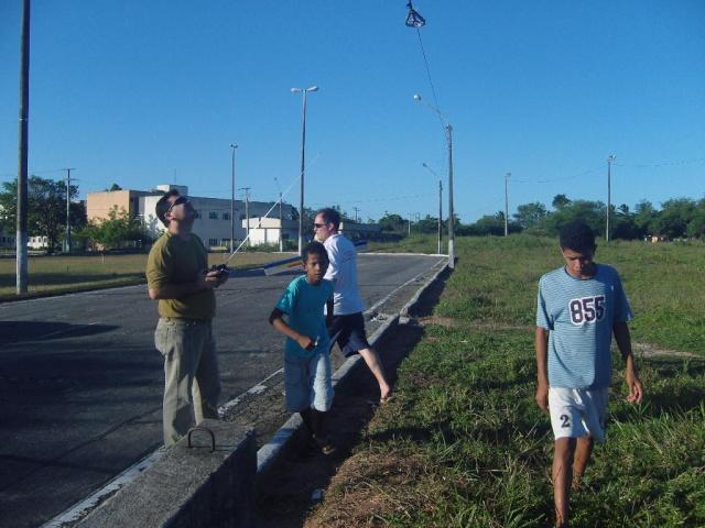 Visita do Fórum cineastv.com ao Carrapicho Ssabad18