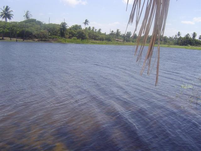 Uma tarde na lagoa da tongaira Tongai10