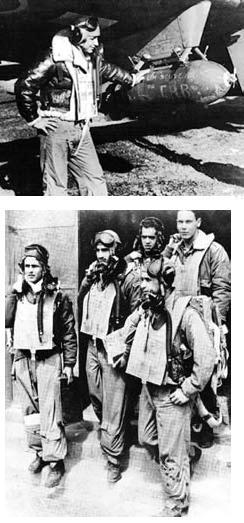 O Ás da Aviação Alemã na Segunda Guerra Mundial que Trabalhou em Natal Tttttt10