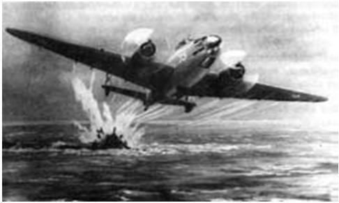 O Ás da Aviação Alemã na Segunda Guerra Mundial que Trabalhou em Natal Ubolt10