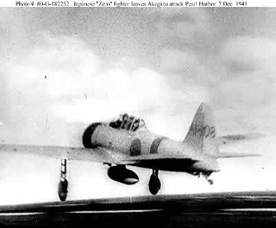 Aviões Japoneses na Segunda Guerra Wwii-p12