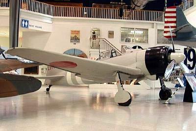 Aviões Japoneses na Segunda Guerra Wwii-p13