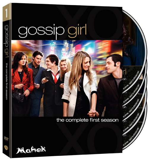 Gossip Girl Ggs1dv10