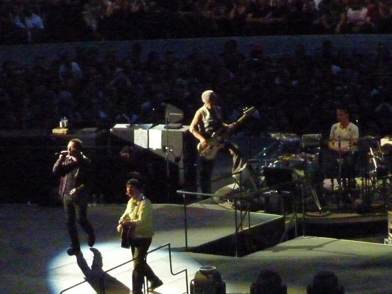 concert de u2 le 12 juillet au stade de france U2_enc10