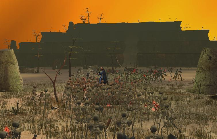 A bad scene Fields10