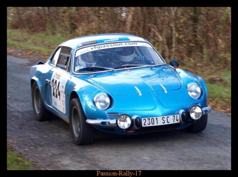 Rallye d'Automne - 13 14 et 15 Novembre 2009 - Page 2 22410