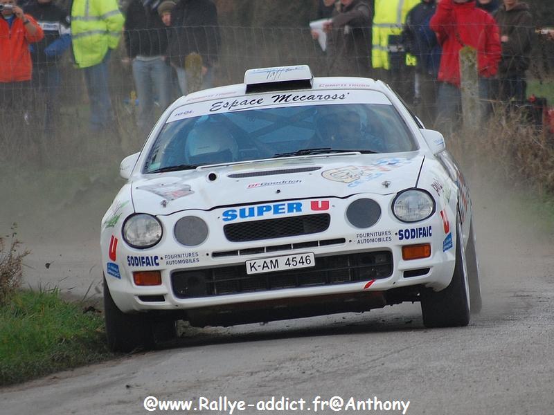 FINALE de la Coupe de France des Rallyes 2009 - Dunkerque - Page 2 Img30710