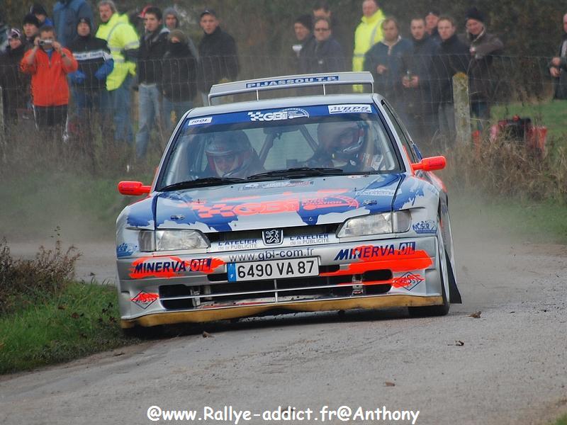 FINALE de la Coupe de France des Rallyes 2009 - Dunkerque - Page 2 Img30712