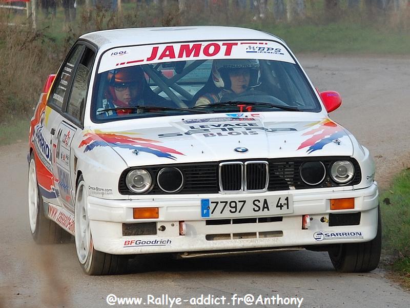 FINALE de la Coupe de France des Rallyes 2009 - Dunkerque - Page 2 Img30713