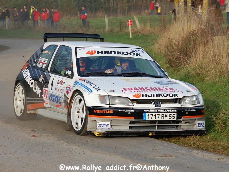 FINALE de la Coupe de France des Rallyes 2009 - Dunkerque - Page 2 Img30714