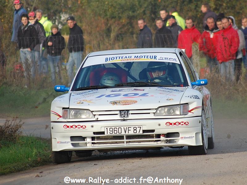FINALE de la Coupe de France des Rallyes 2009 - Dunkerque - Page 2 Img30715
