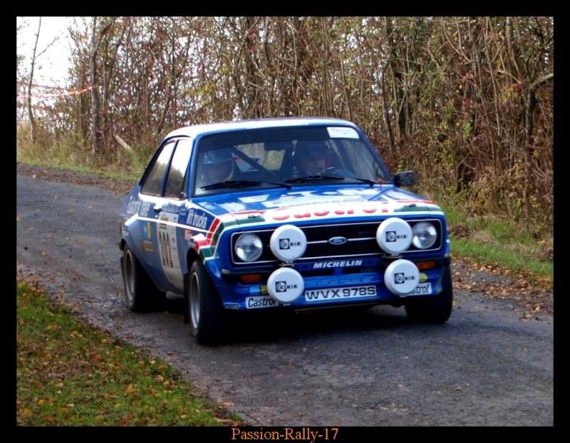 Rallye d'Automne - 13 14 et 15 Novembre 2009 - Page 2 N20210