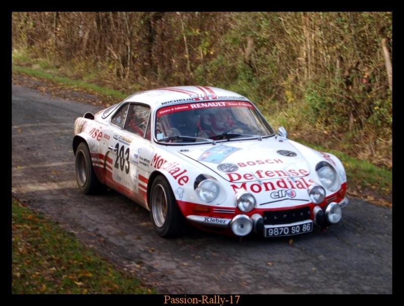 Rallye d'Automne - 13 14 et 15 Novembre 2009 - Page 2 N20310
