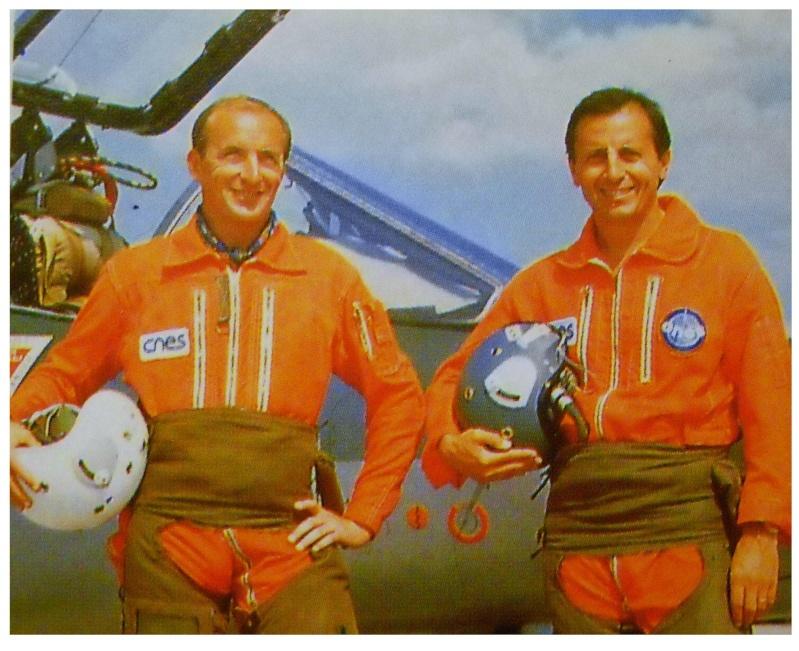 - Troisième sélection d'astronautes ESA (2e partie) Dscn0410