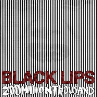 Black Lips - 200 Million Thousand 200-mi10
