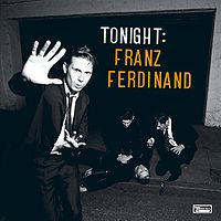 Franz Ferdinand - Tonight 200px-12
