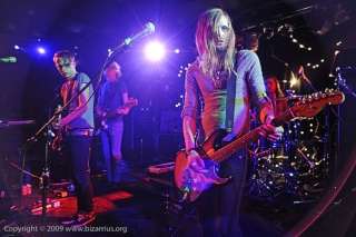 Jeniferever,Afformance,AWL Live @ An Club 18/11/09 _biz0110