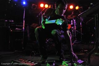 Jeniferever,Afformance,AWL Live @ An Club 18/11/09 _biz9810