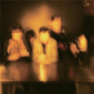 The Horrors - Primary Colours Primar10