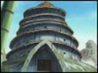 cuartel militar de konoha