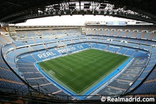 Hilo *** Real Madrid C.F *** Estadi10