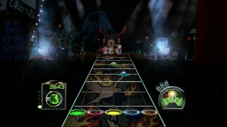 Guitar Hero III - Le jeu Guh3x310