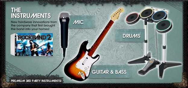 Rock Band 2 - le jeu Rb2ins10