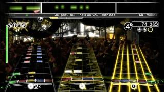 Rock Band - Le jeu Robax310