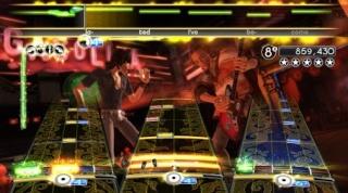 Rock Band 2 - le jeu Rockba13