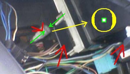 problème compteur kilométrque et aiguille de vitesse Renault 25 turbo diesl - Page 2 Photo311