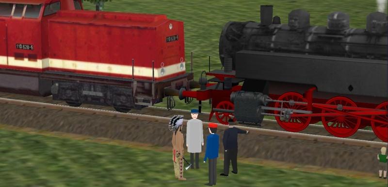 Mein Nebenbahnidyll in EEP Zugpan11