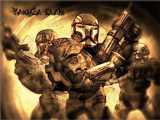 YakuZa Clan {-YC-}