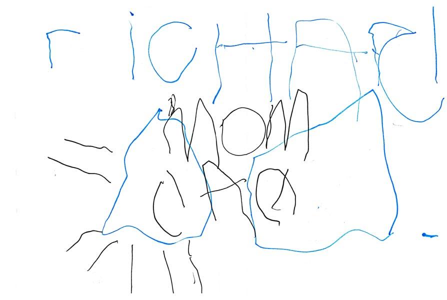 Richard's drawing Richar11