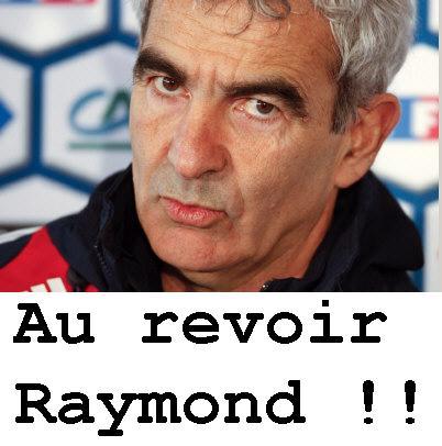 "Pour sauver l'EdF... le ""Raymond Domenech-thon"" 12523310"