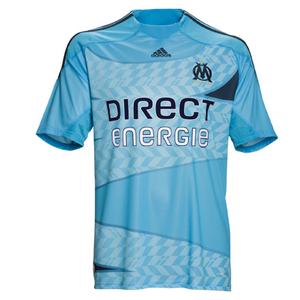 Tenues saison 2009/2010 Om_rep11