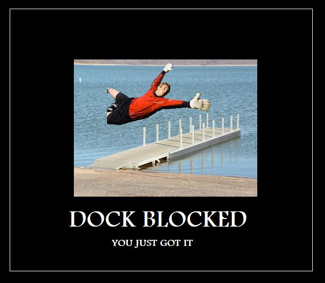 Eat my Dock. Boat_d10