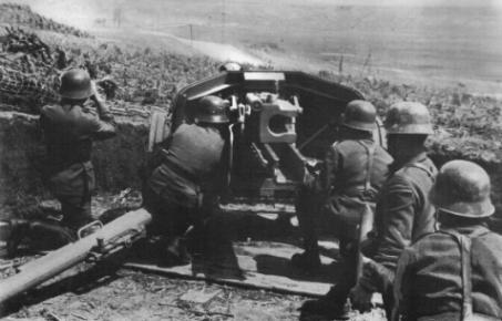 World War Two 75mmat10