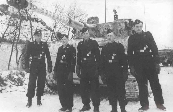 World War Two Wittma10
