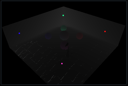 Dot3 Normal Bump Mapping + Per Pixel Lighting Pictur10